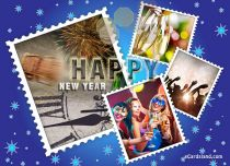 eCards New Year New Year Greetings For You, New Year Greetings For You