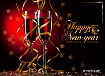 Free eCards - Wish Happy New Year,