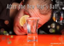 Free eCards - After the New Year's Ball,
