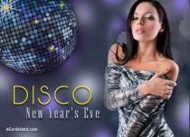 eCards New Year New Year's Eve, New Year's Eve