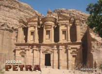 eCards Cities & Countries Delightful Petra, Delightful Petra