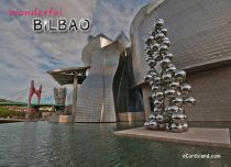 eCards Cities & Countries Wonderful Bilbao, Wonderful Bilbao