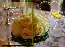 Free eCards Wedding - Engagement Party,