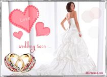 Free eCards Wedding - Wedding Soon,