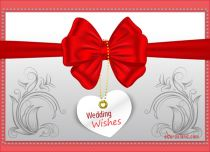 eCards Wedding Wedding Wishes e-Card, Wedding Wishes e-Card