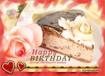 eCards Birthday Accept the Sincere Wishes, Accept the Sincere Wishes