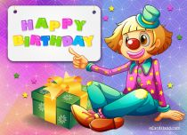 eCards Birthday Birthday Card, Birthday Card