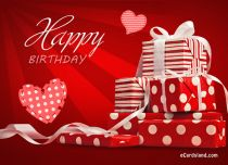 Free eCards - Birthday Gifts eCard,