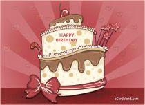 eCards Birthday Happy Birthday, Happy Birthday