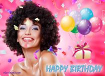 Free eCards - Happy Birthday eCard,