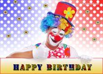 eCards Birthday I Wish You Good Humor, I Wish You Good Humor