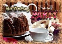 Free eCards - Invitation eCard,