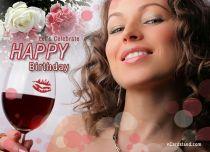 Free eCards - Let's Celebrate,