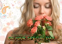 Free eCards - On Your Special Day,