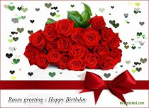 Free eCards - Roses Greeting,
