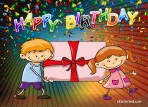 Free eCards - Sunrise Birthday,