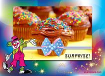 Free eCards, Birthday cards - Surprise,