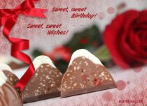 Free eCards - Sweet Sweet Wishes,