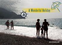 Free eCards, Holidays ecard - A Wonderful Holiday,
