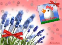 eCards Easter A Beautiful Easter Wish, A Beautiful Easter Wish
