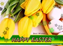 eCards Easter Best Wishes For Someone, Best Wishes For Someone