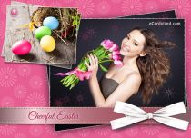 Free eCards, Easter cards messages - Cheerful Easter,