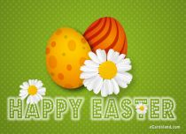 Free eCards - Colorful Eggs,