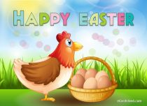 Free eCards - Easter,