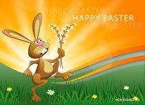 eCards Easter Easter Bunny eCard, Easter Bunny eCard