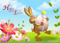 eCards  Easter Card,