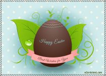 Free eCards - Easter Egg,