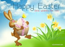 Free eCards - Easter Egg for You,