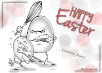 eCards Easter Easter Fun, Easter Fun