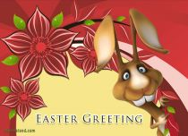 eCards  Easter Greeting,