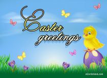 eCards Easter Easter Greetings, Easter Greetings