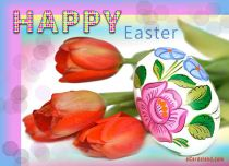 Free eCards - Easter Greetings eCard,