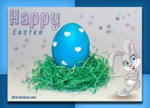 Free eCards - Easter Message,