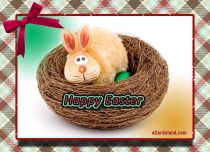eCards Easter Easter Rabbit eCard, Easter Rabbit eCard