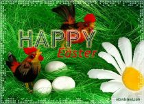 Free eCards - Easter Wishes Card,