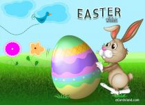 Free eCards - Easter Wishes eCard,