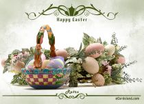 Free eCards - Easter Wishes for You,