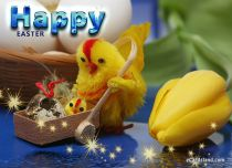 eCards Easter Family Easter, Family Easter