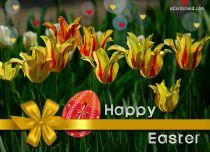 eCards Easter Garden Easter, Garden Easter