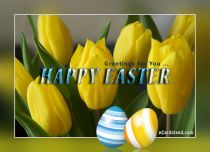 eCards Easter Greetings for You , Greetings for You