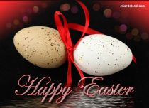 Free eCards - Happy Easter Card,