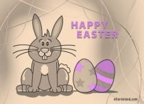 eCards  Happy Easter Card,