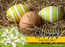 Free eCards - Happy Easter Day,