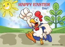 eCards Easter Happy Easter Day, Happy Easter Day