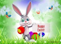 eCards  Happy Easter Day,