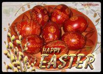 eCards  Happy Easter eCard,